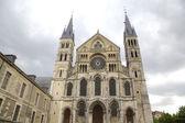 Basilique Saint-Remi. Reims, France — Photo