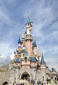 Disneyland Park. Paris, France — Stock Photo