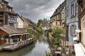 """Little Venice"". Colmar, France — Stock Photo"