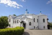 Monastère de knyaginin. vladimir, anneau d'or de la russie. — Photo