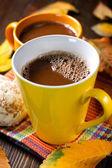 Kakao drink — Stockfoto