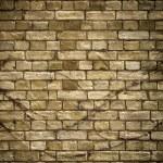 Brick wall — Stock Photo #13375498