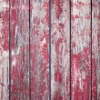 Old painted wood background — Stock Photo