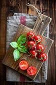 西红柿 — 图库照片