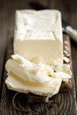 黄油 — 图库照片