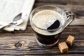 Koffie — Stockfoto