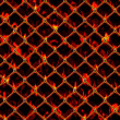 Burning Chain Link — Stock Photo #39731801