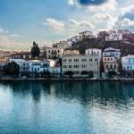 Poros Island, Greece — Stock Photo #49660713