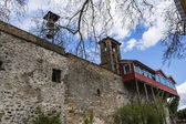 Saint George monastery, Greece — Foto de Stock