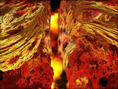 Hell Passage — Stock Photo