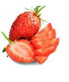 Strawberry3 — Stock Photo