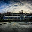 LP Stadium in Nashville, TN for the Tennessee Titans — Stock Photo