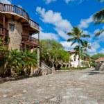 Dominican republic — Stock Photo #33597925