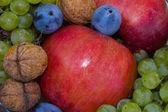 Frutas de la — Foto de Stock