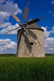 Windmill — Foto de Stock
