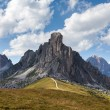 Dolomites - Italy — Stock Photo #12216644