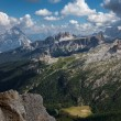 Dolomites — Stock Photo #21461567