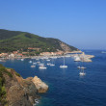 Elba island — Stock Photo #22222233