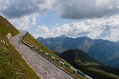 Alps — Foto Stock