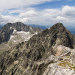 Tatra Mountains - Stock Photo