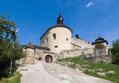 Krasna Horka Castle — Stock Photo