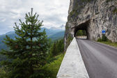 Parque nocional de Dolomitas — Foto de Stock