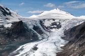 High Tauern National Park. — Stock Photo