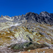 The Tatra Mountains — Stock Photo