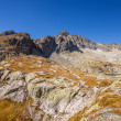 The Tatra Mountains — Stock Photo #31443331
