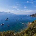 Elba Island - Cape Enfola - Italy — Stock Photo #32406325