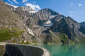 Hohe Tauern National Park, Alps - Austria — Stock Photo