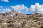 Hohe Tauern National Park, Alps - Austria — Stock Photo