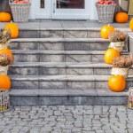 Urban Decor for Halloween — Stock Photo #33905909