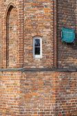Vendors Gate - Old Town, Gdansk — Stock fotografie