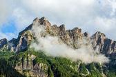 Beautiful mountain landscape - Dolomites, Italy — Stock Photo
