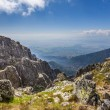 Beautiful, a breathtaking view - Tatra Mountains — Stock Photo