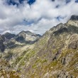 Beautiful, a breathtaking view - Tatra Mountains — Stock Photo #38416021