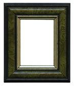 Houten frame — Stockfoto