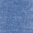 Blue tweed texture — Stock Photo