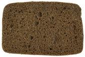 Dark bread — Stock Photo