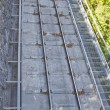 Stock Photo: Funicular railway