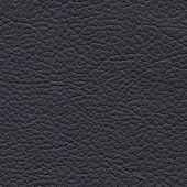 Gray leather texture closeup — Stock Photo