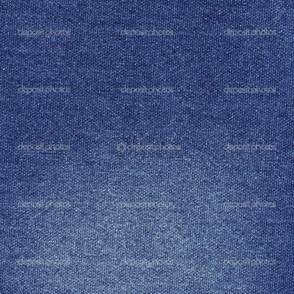 蓝色牛仔牛仔裤纹理