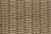 Woven rattan with natural patterns — Stockfoto