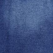Blue denim jeans texture — Stock Photo