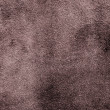 Stock Photo: Old brown leather texture