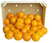 Mandarins — Stock Photo