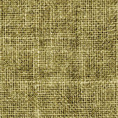 Brown green cloth texture background — Stock Photo