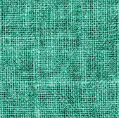 Green cloth texture background — Stock Photo