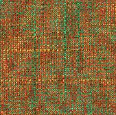 Красное зеленое сукно текстуры фона — Стоковое фото